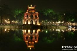 Ha Noi Wietnam