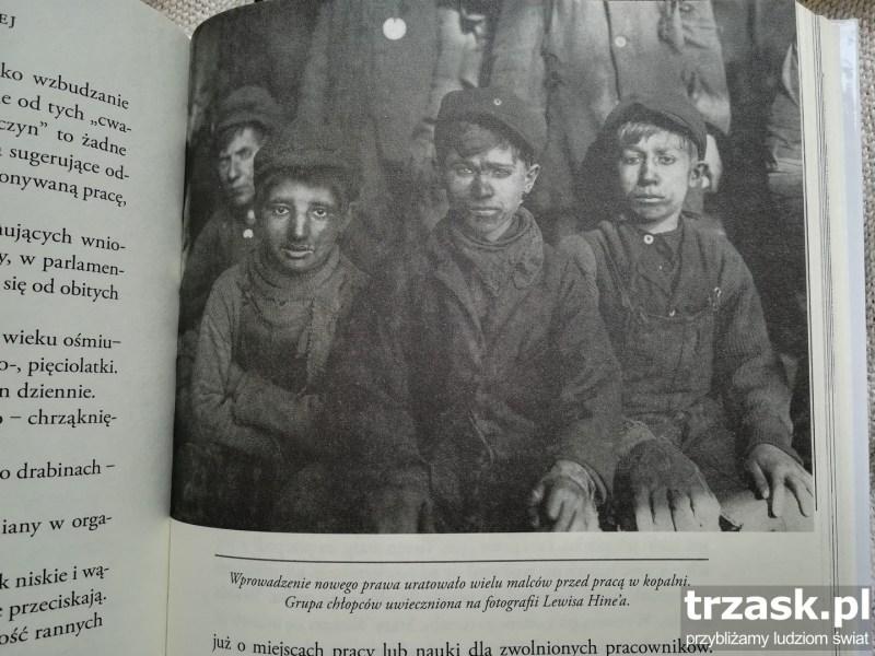Dzieci Rewolucji Przemysłowej Nowak Znak trzask.pl 4