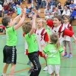 Handball-Mini-Spielfest