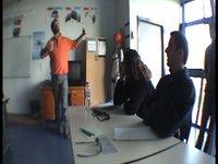 Présentation PSUC 2010