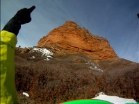 GoPro HD HERO Camera: Triple Backflip by Mattias Giraud