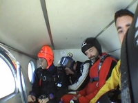 Skydive Paradise Pamiers 2005 by Grandsteak
