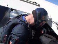 Emily Labram's FS1 Skydive