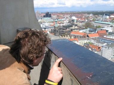 Az ott Berlin?