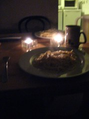 születésnapi vacsora... (8)
