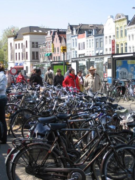 HOlland bicikli