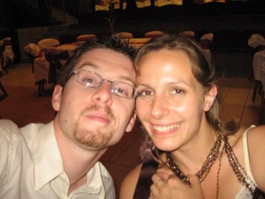 Jeremy + Adri