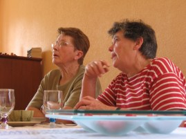 A két nagymama