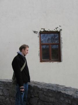 Anthony és az ablak