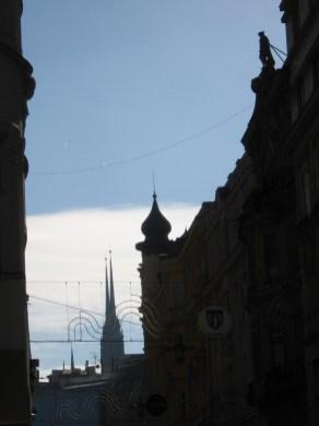 Brno házak