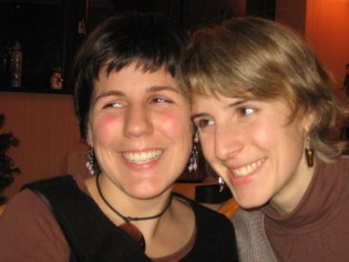 Amelie & Aurore
