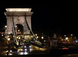 Éjszakai Budapest