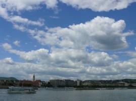 Májusi felhők