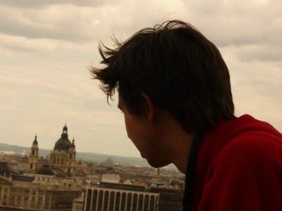 Sylvain és a Bazilika
