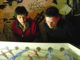 Sylvain & Jeremy