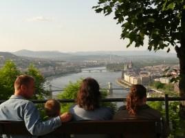 Városnézés - Budapest
