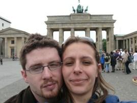 Berlinben is jártunk