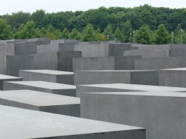 Berlini holokauszt emlékmű