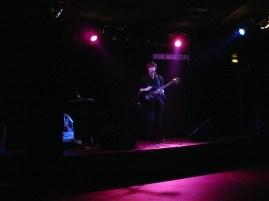 Bang bang club - Martin Tetzlaff
