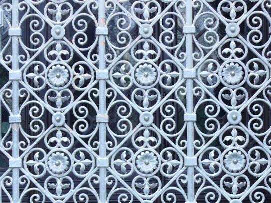 kerítés minta