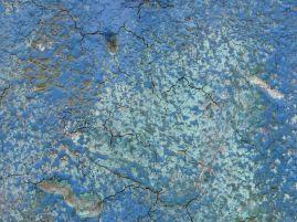 kék minta