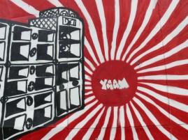 Graffity Berlin - Yaam