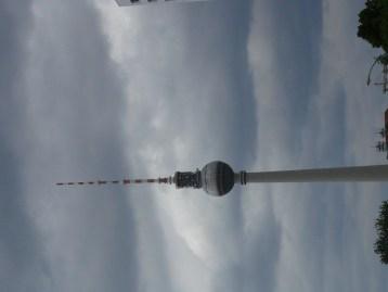 Berlin TV torony