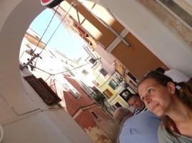Mediterrán utcák