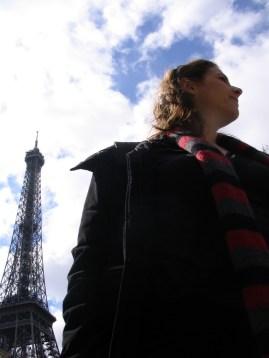 Te tudod hol a torony?