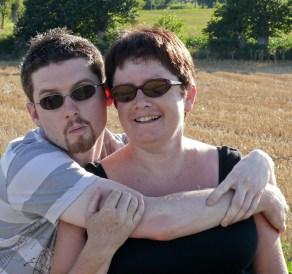 Jeremy és Mireille