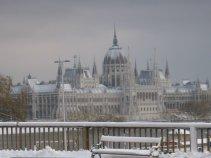 Parlament télen