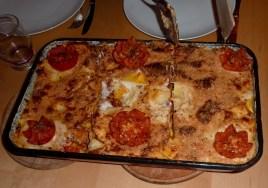 A mű - lasagne