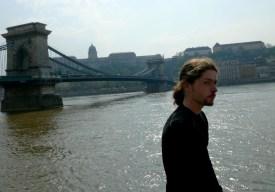 Guillaume és a Lánchíd