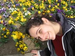 Dia és a virágok