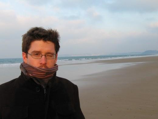 Nagyon hideg volt...
