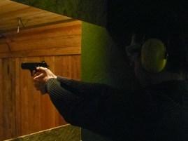 22 mm-es glock