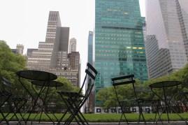 Bryant Park - New York