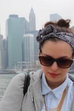 Ági - Manhattan