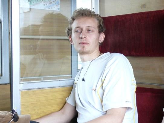 Anthony vonatozik