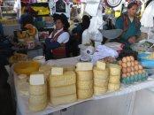 fromage du marché