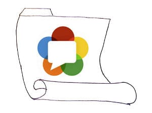 WebRTC and single page applications