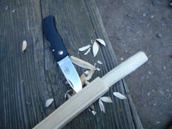 Fallkniven U2