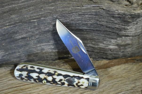GEC#15 Elk Boys Knife