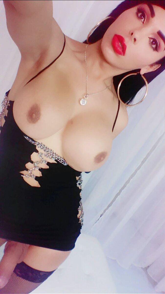 paulina garcia trans busty shemale