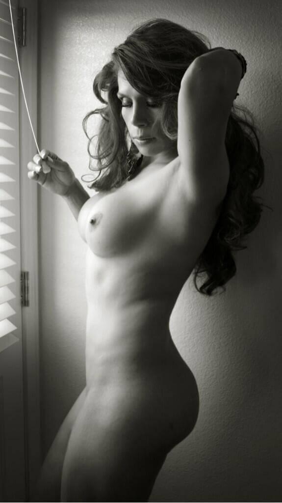 Sofia Sanders shemalexxx