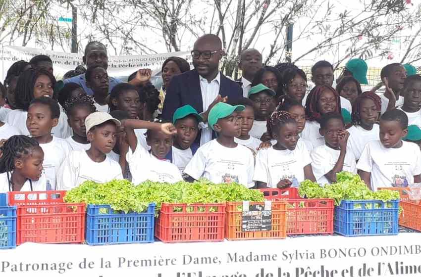 """CECA-GADIS et le programme """"vacances agricoles"""" en partenariat"""