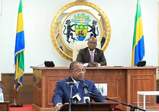 Déclaration de politique générale : Julien Nkoghe Bekale dit mettre l'accent sur l'homme