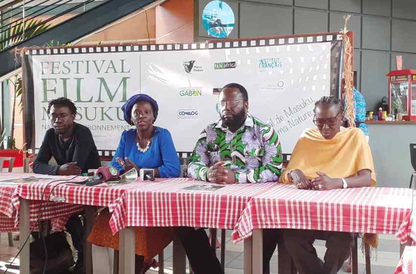 Le Festival du film de Masuku, à la découverte des Plateaux Bateké.