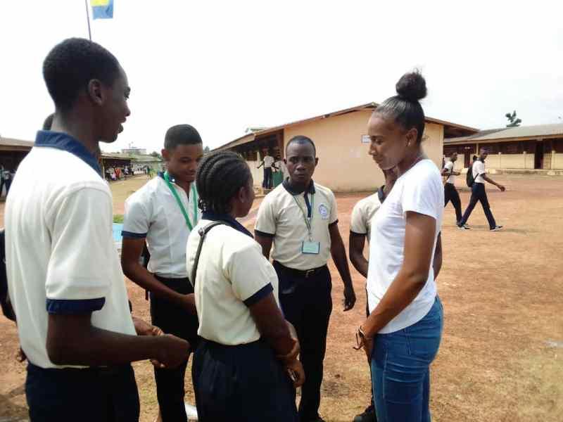 Championnat Scolaire et Universitaire au Gabon