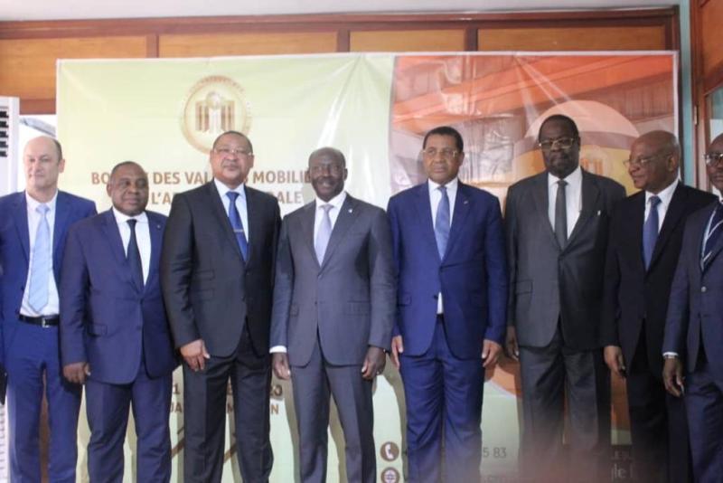 l'économie gabonaise sous l'ère de Jean-Marie OGANDAGA
